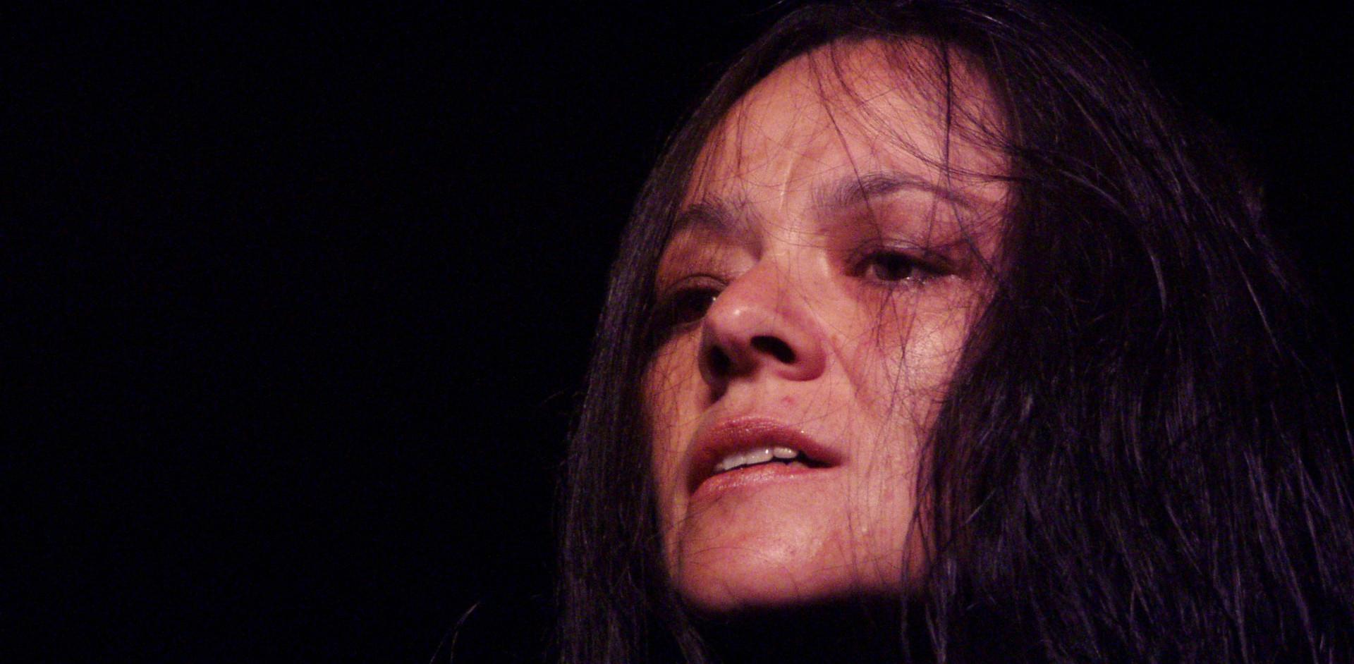 Viviana Cordero - María Magdalena