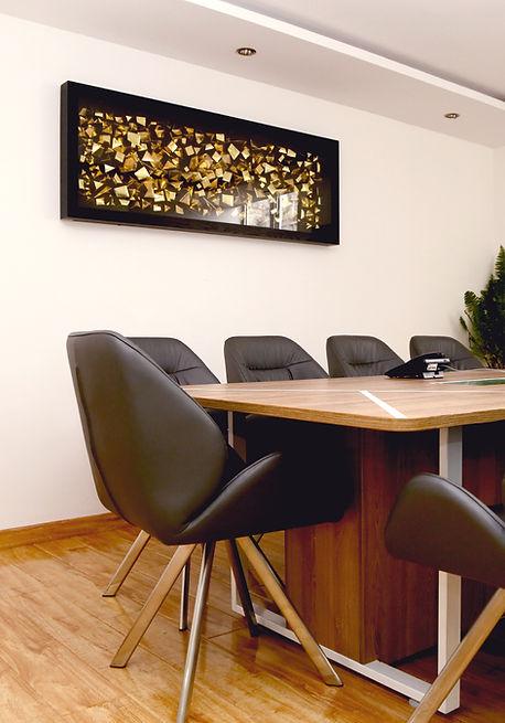 Diseño interior para oficinas en Quito y Guayaquil, remodelación de oficinas en Quito y Guayaquil