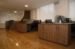 Decoración de oficinas en Quito