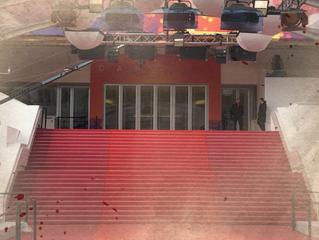 Carta 99 - Mi Festival de Cannes