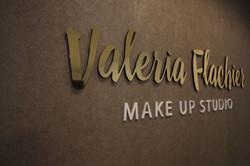 Valeria Flachier - Make Up Studio