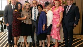 Doris Thurgood - the 2020 Spirit of Racing Award Winner