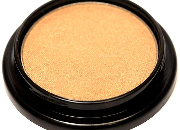 Gold Eye Shadows