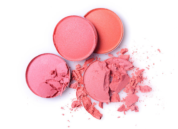 Peach Blushes