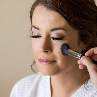 Elan Makeup Studio Service