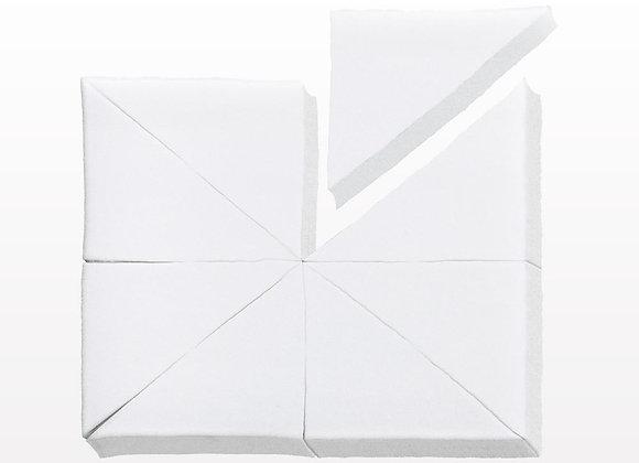 8 Piece Sponge Block