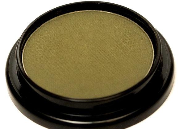Green Eye Shadows