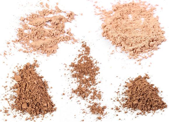 Choose your Powder