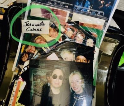 My Celebrity Photos Found At Last!