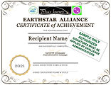 EarthSTAR Alliance Certificate.jpg