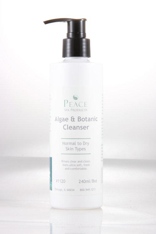 #1120  Algae Botanic Cleanser BB 8oz - Whlse