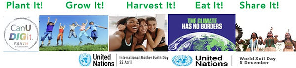 CanUDigit.earth Plant It! Grow It! Colla