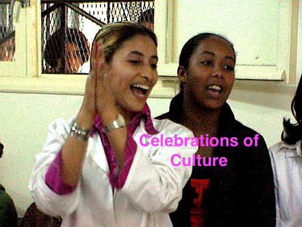 Be a Culture Club Donor