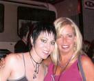 Joan Jett & Jeannette Peace Journey Chic