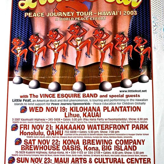 PeaceJourney Hawaii Little Feat.jpg
