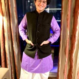 Abhiir Bhalla, International Youth Environmentalist