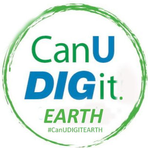 CanUDGit.Earth #CanUDIGITearth