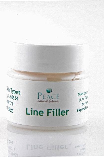 #29017  Line Filler Creme Retail Only .5oz- Whlse