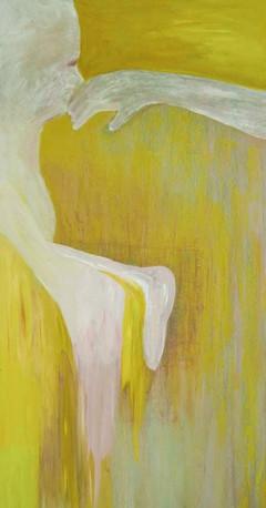 Oljemålning
