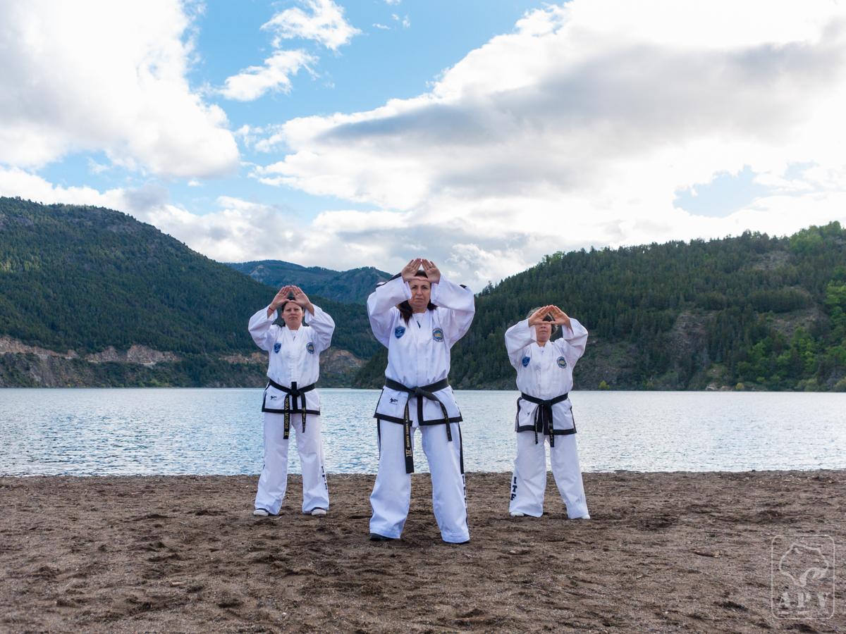 Tul Lago Neuquen