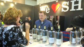 Hensel at ProWein'15
