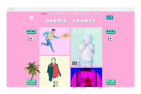Dennis Krawec