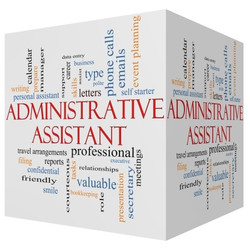 Your Administrative Solution