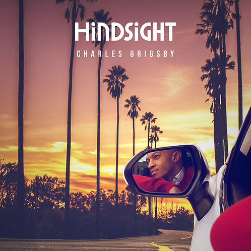 Hindsight (Album) - CD Jacket