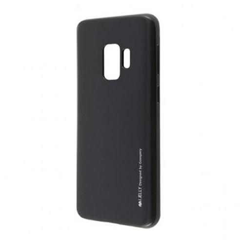 Samsung S9 iJelly Case Mercury Goospery