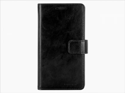 iPhone 11 Pro Blue Moon Diary Case Mercury Goospery