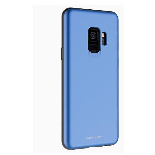 Samsung Galaxy S9 Plus Skinny Bumper Case Mercury Goospery