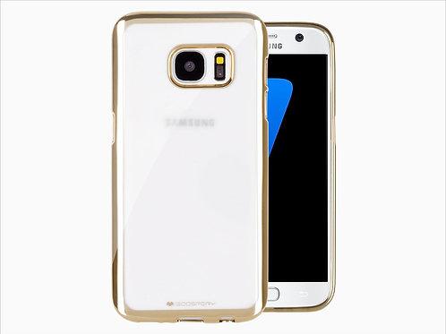 Samsung Galaxy S7 Edge Ring 2 Case Mercury Goospery