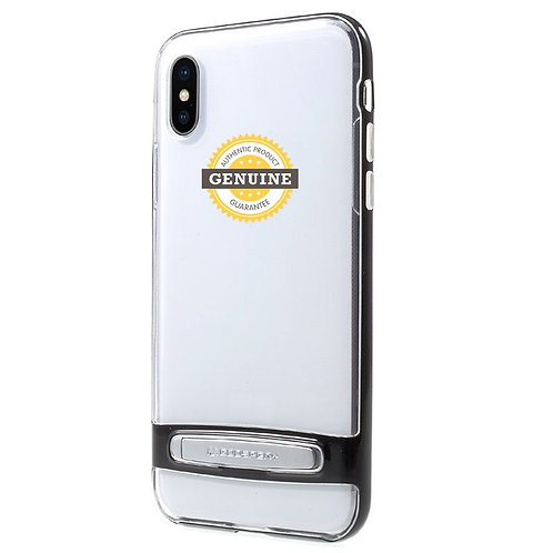 iPhone X / XS Dream Bumper Case Mercury Goospery