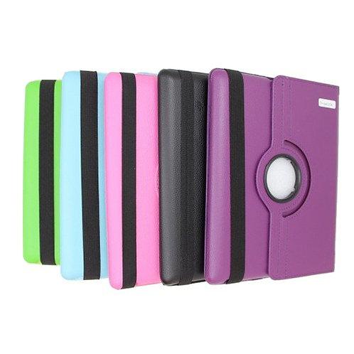 iPad 2 3 4 Rotating 360 Case