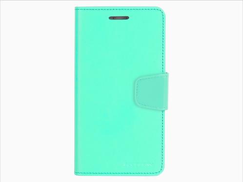 Samsung Galaxy S7 Sonata Diary Case Mercury Goospery