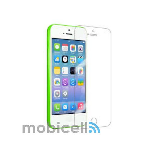 iPhone 5, 5c, 5s Tempered Glass