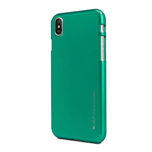 iPhone X / XS iJelly Case Mercury Corporation
