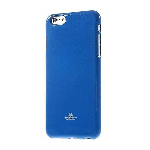 iPhone 6 6s Plus Pearl Jelly Case Mercury Goospery