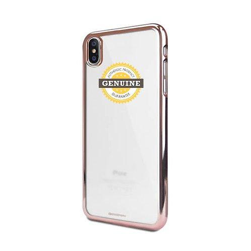 iPhone XR Ring 2 Case Mercury Goospery