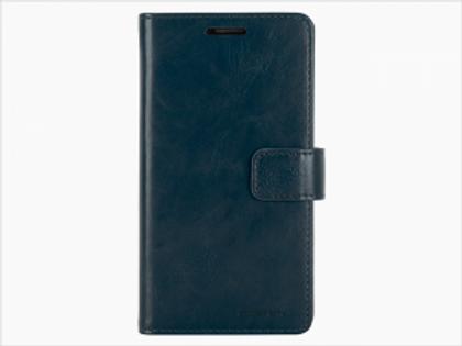 iPhone 6 / 6s Plus Blue Moon Diary Case Mercury Goospery