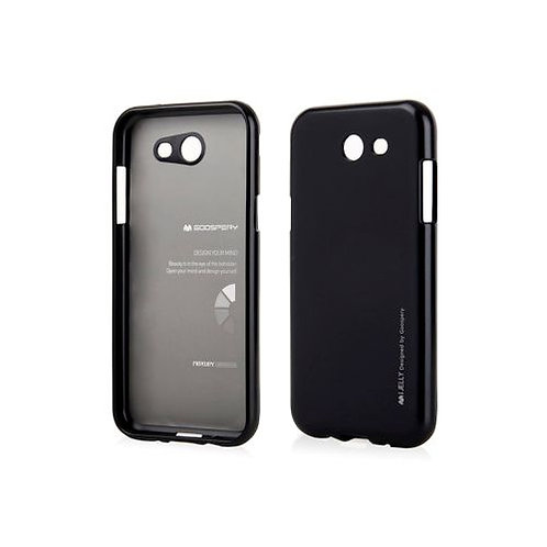 Samsung Galaxy S8 Plus iJelly Case Mercury Corporation