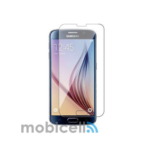 Samsung S6  Tempered Glass