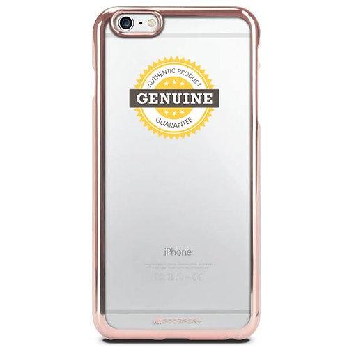 iPhone 7 / 8 Plus Ring 2 Case Mercury Goospery