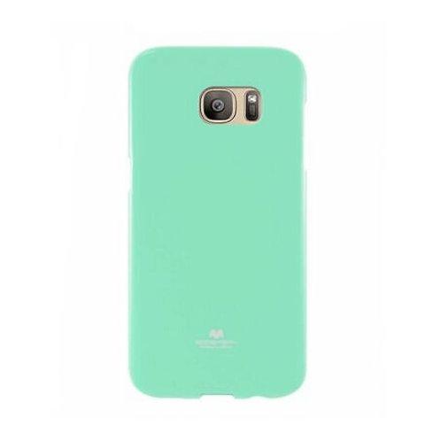 Samsung Galaxy S7 Edge Jelly Case Mercury Corporation