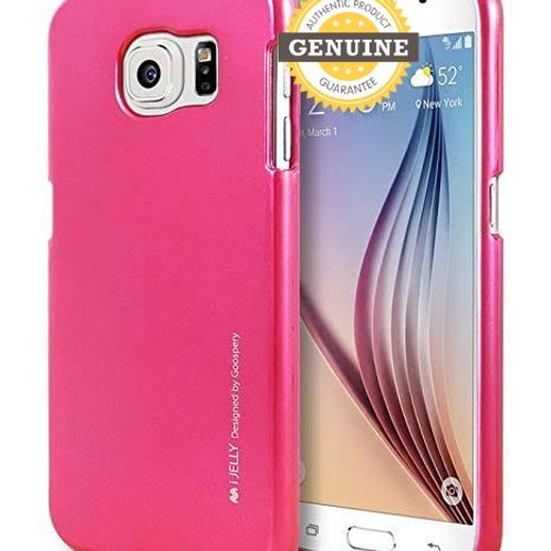 Samsung Galaxy S6 iJelly Case Mercury Goospery