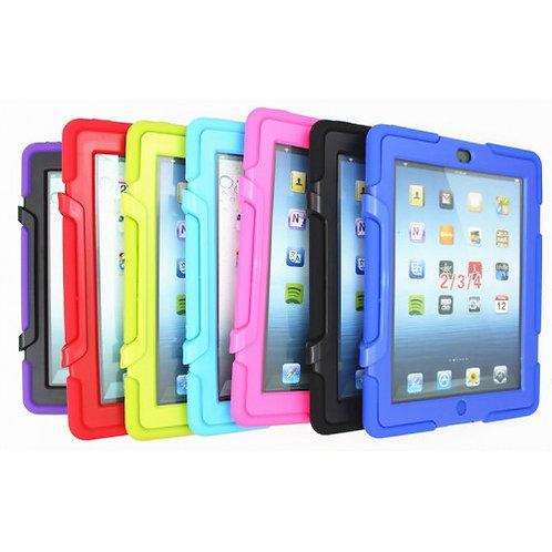 iPad 2 3 4 Shockproof Case