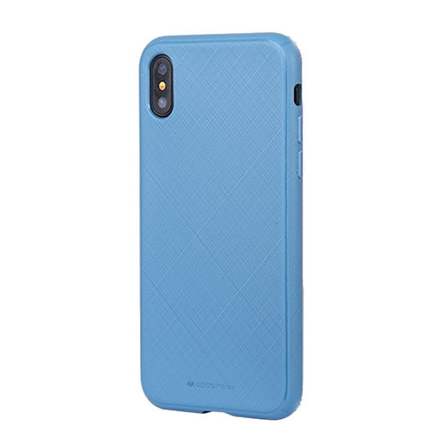 iPhone X / XS Style Lux Case Mercury Corporation