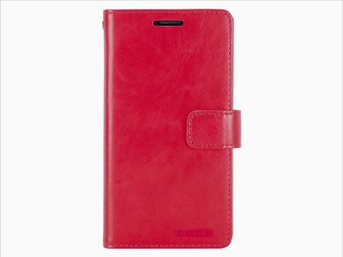 Samsung Galaxy S9 Mansoor Diary Case Mercury Goospery