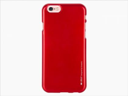 iPhone 7 /8 Plus iJelly Case Mercury Goospery