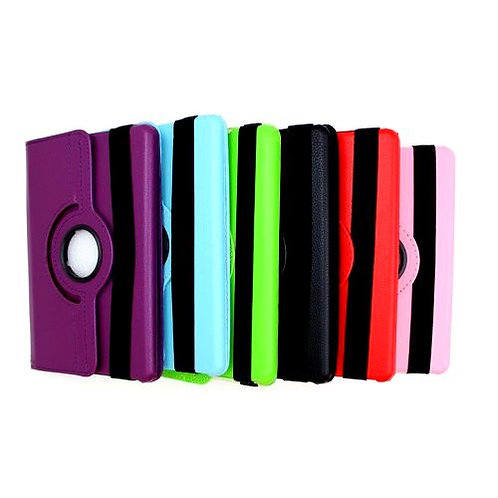 iPad Mini 1 2 3 Rotating 360 Case